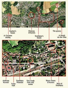 a helpful view of Auvers