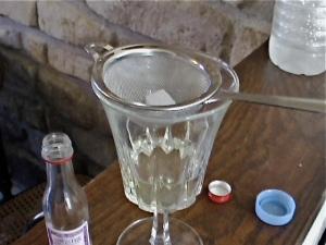 absinthe pre louche