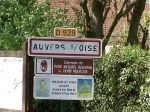 auvers sign