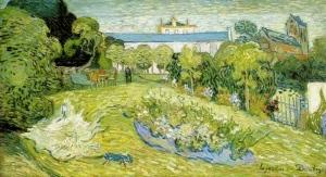 daubigny's garden