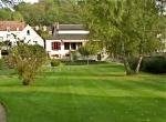 daub's garden house