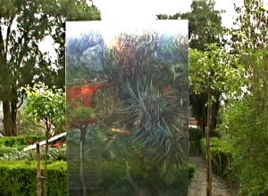 gachet's garden