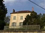 gachet's house