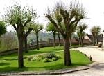 L'eglise garden