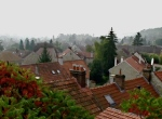 rooftops of auvers