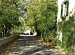 rue daubigny towards chateau