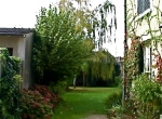 yard in auvers