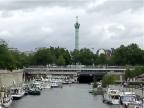 bastille over canal