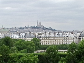 d'orsay view