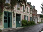 downtown giverny