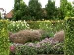 giverney garden lavender