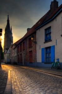 Bruges_road