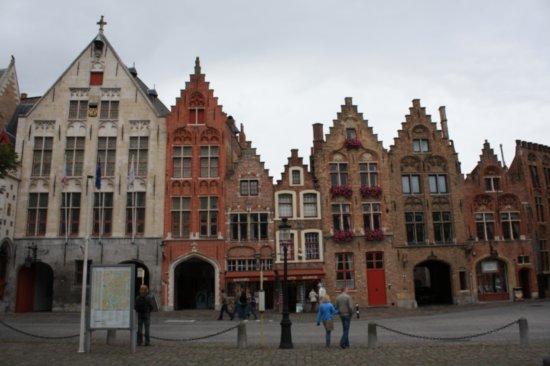Rtw 2008 1220454780 Buildings In Brugge