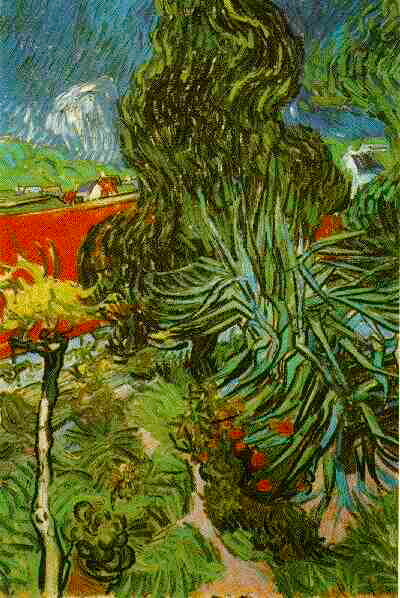 A Slightly Bitchy Assessment Of Van Gogh S Dr Gachet The Person Not The Painting Real France