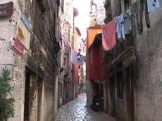 Rovinj street