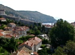 dubrovnik from the burbs