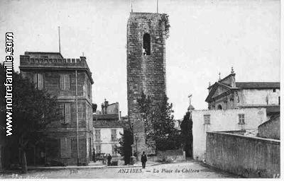 antibes 1900