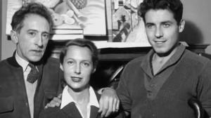 Cocteau, Weissweiler and Dermit